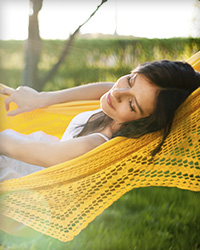 Relaxation and sense of calmness during dental work is what makes sedation dentistry so great for Carlsbad patients.