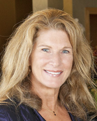 Dr. Kimberly Corrigan-Dankworth, a dentist in Carlsbad CA