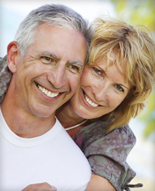 Titanium dental implants in San Marcos CA are a sturdy solution to repair your teeth