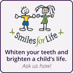 La Costa Dental Excellence participates in Smiles for Life (teeth whitening for children's charities) in Carlsbad, California
